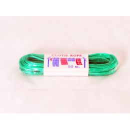 9 Units of Cloth Rope 10m - Rope and Twine