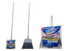 24 Units of Jumbo Angle Broom - Cleaning Products