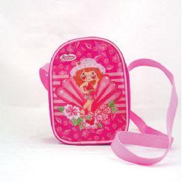 72 Units of Handbag W/strap 13cmx5cmx17cm - Licensed Backpacks