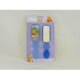 96 Units of Brush Ergo+mirror W Handle - Brushes