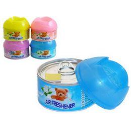 72 Units of Air Freshener 4 Scents - Air Fresheners