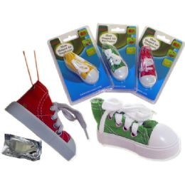 72 Units of Freshener Air Shoe Shaped Asst - Air Fresheners