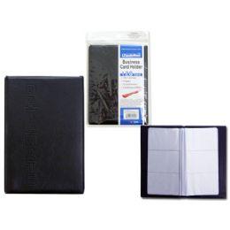96 Bulk Business Card Book, 120 Cards