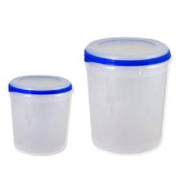 24 Bulk Storage Container