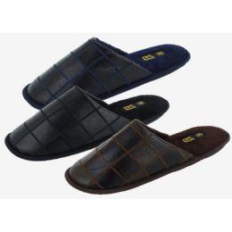 36 Units of Men's Slippers - Men's Slippers