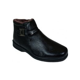 20 Units of Mens Dress Ankle Boot - Men's Shoes