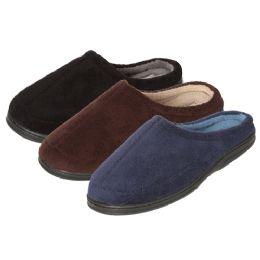 """24 Units of James Fiallo"""" Men's Slippers - Men's Slippers"""