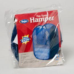 73 Units of Hamper Pop Up 22 X 14 X 14 Bajer - Laundry Baskets & Hampers