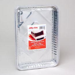 88 Units of Aluminum Bakeware Flr Disp 3ast Lid Roaster,utility,cake - Aluminum Pans