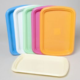 96 Units of Serving Tray Rectangular - Kitchen Gear