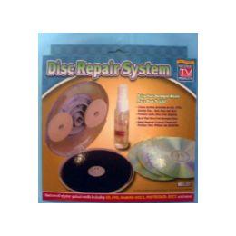 60 Bulk Disc Repair System