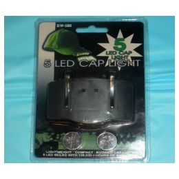 84 of 5led Cap Light,