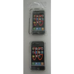 72 of Clear Plastic Iphone Cover