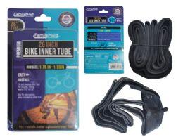 "72 Units of Bicycle Inner Tube 26"" - Biking"
