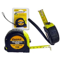 72 Units of Measure Tape - Tape Measures and Measuring Tools