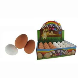 96 of Bouncing Rubber Egg