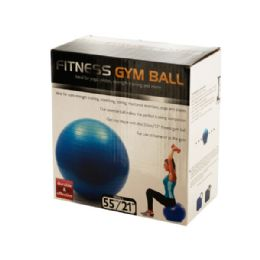 6 of Small Fitness Gym Ball
