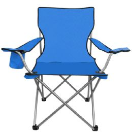 6 Units of All Star Chair Royal - Camping Gear
