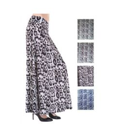 96 Units of Women's Long Fashion Skirt In Assorted Colors - Womens Skirts