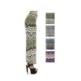 96 Units of Womens Long Fashion Skirt In Assorted Colors - Womens Skirts