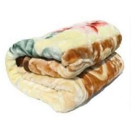 18 Units of Printed Blankets - Blankets & Bedding