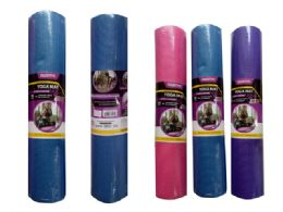 12 of Yoga And Exercise Mat