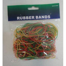 36 Bulk Rubber Bands