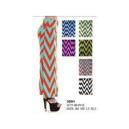 96 Units of Cotton Maxi Skirt - Womens Skirts