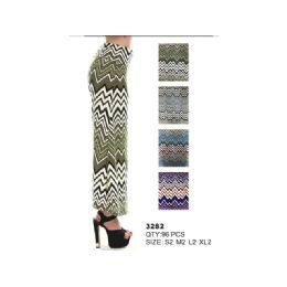 48 Units of Cotton Maxi Skirt - Womens Skirts