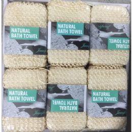 48 of Natural Waffle Style Louganis Sponge