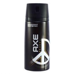 24 Units of Axe Body Spray 150ml Peace - Deodorant