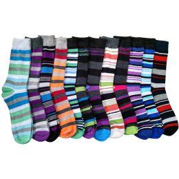 720 of Mens Dress Sock Pallet Deal Mix Styles