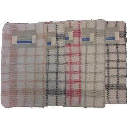144 Units of 2 Pk 12x12 Scrubber Dishcloth - Towels