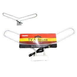 "72 Wholesale Tv Antenna 20"" X7.9"""