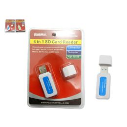 84 of Sd Card Reader 4-IN-1