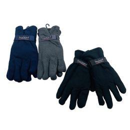 48 of Men's Thermal Insulate Fleece Gloves