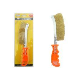 "96 Units of Wire Brush 9"" - Brushes"