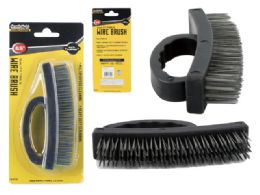 48 Units of Wire Cleaning Brush - Brushes