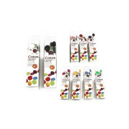 96 of Ear Bud Headphones In 8 Assorted Colors