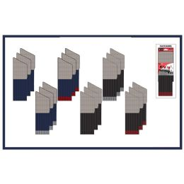 180 Units of Unisex Thermal SockS- 3 Pair Pack Sizes 9-11 - Womens Thermal Socks
