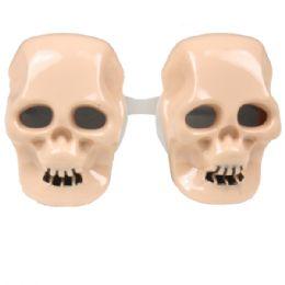 72 of Skull Party Glasses