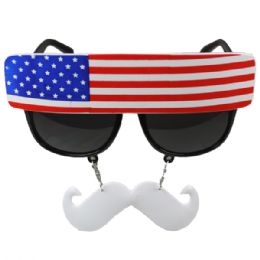 72 of American Novelty Party Sunglasses