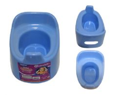 48 Units of Kid's Toilet W/o Lid - Home Accessories