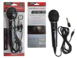 96 Bulk Microphone