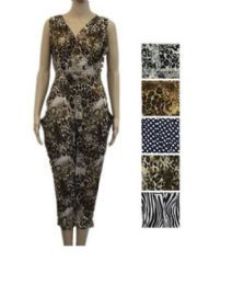 48 Units of Womans Romper Printed Set - Womens Rompers & Outfit Sets