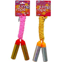 96 of Skipping Jump Rope With Pegable Tag,