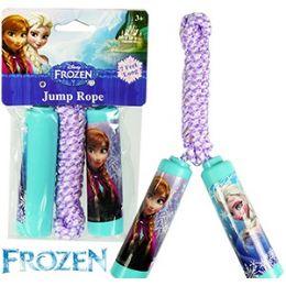 24 Units of Disney's Frozen Jump Ropes - Jump Ropes