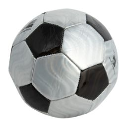 60 Units of Official Size Metallic Soccer Ball - Balls