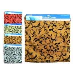 144 Units of Pillow Cover - Pillow Cases