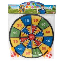 24 Units of Dartboard - 5 Piece Set - Darts & Archery Sets